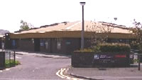 Eastriggs Primary School