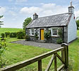 high quality self-catering cottages in Dumfries and Galloway