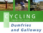 cycling in dumfries and galloway