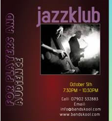 Jazzklub Session