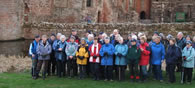 Annan Walking Group
