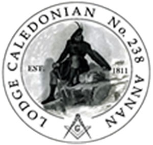 Lodge Caledonian 238