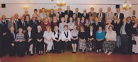 Solway Burns Club