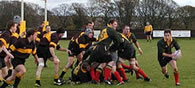 Annan Rugby Football Club