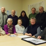 Annan Community Council