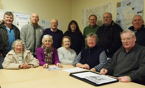 Annan Community Council