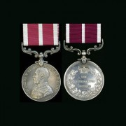 Royal Navy Meritorious Service Medal